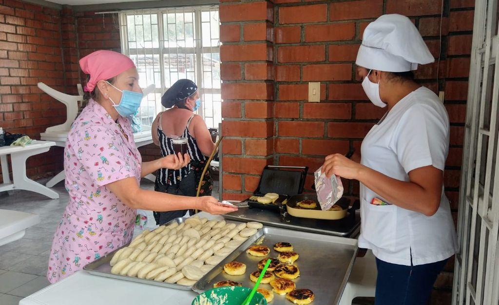 Artes y Oficios, el programa de la Secretaría de Desarrollo Social que forma para el trabajo y el emprendimiento.