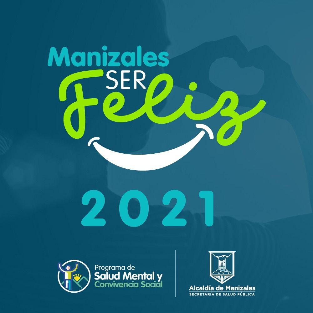 Atrévete a ser feliz, la estrategia de la Secretaría de Salud para fomentar la felicidad.