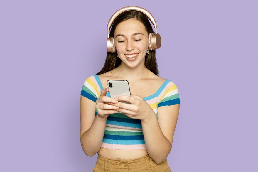 Audio engagement rawpixel.com en freepik