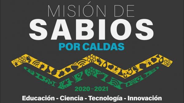 """Avanza el Nodo 3 de la Misión de Sabios por Caldas """"Hacia un nuevo modelo productivo"""", coordinado por la UAM"""