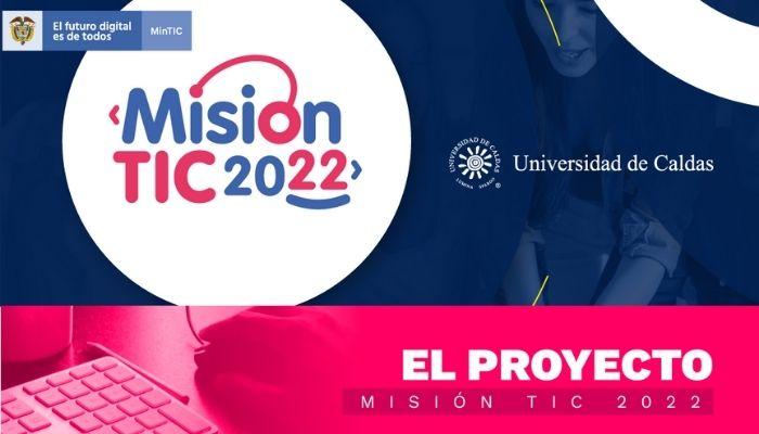 Avanza la fase 3 de Misión TIC 2022