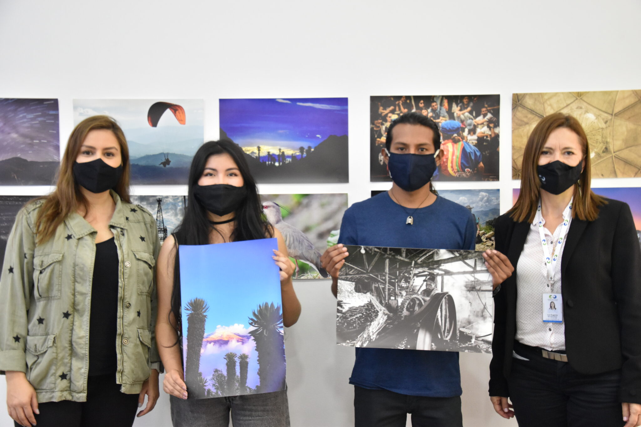 Conoce los ganadores del V Concurso de Fotografía Nuestra Región de la CCMPC