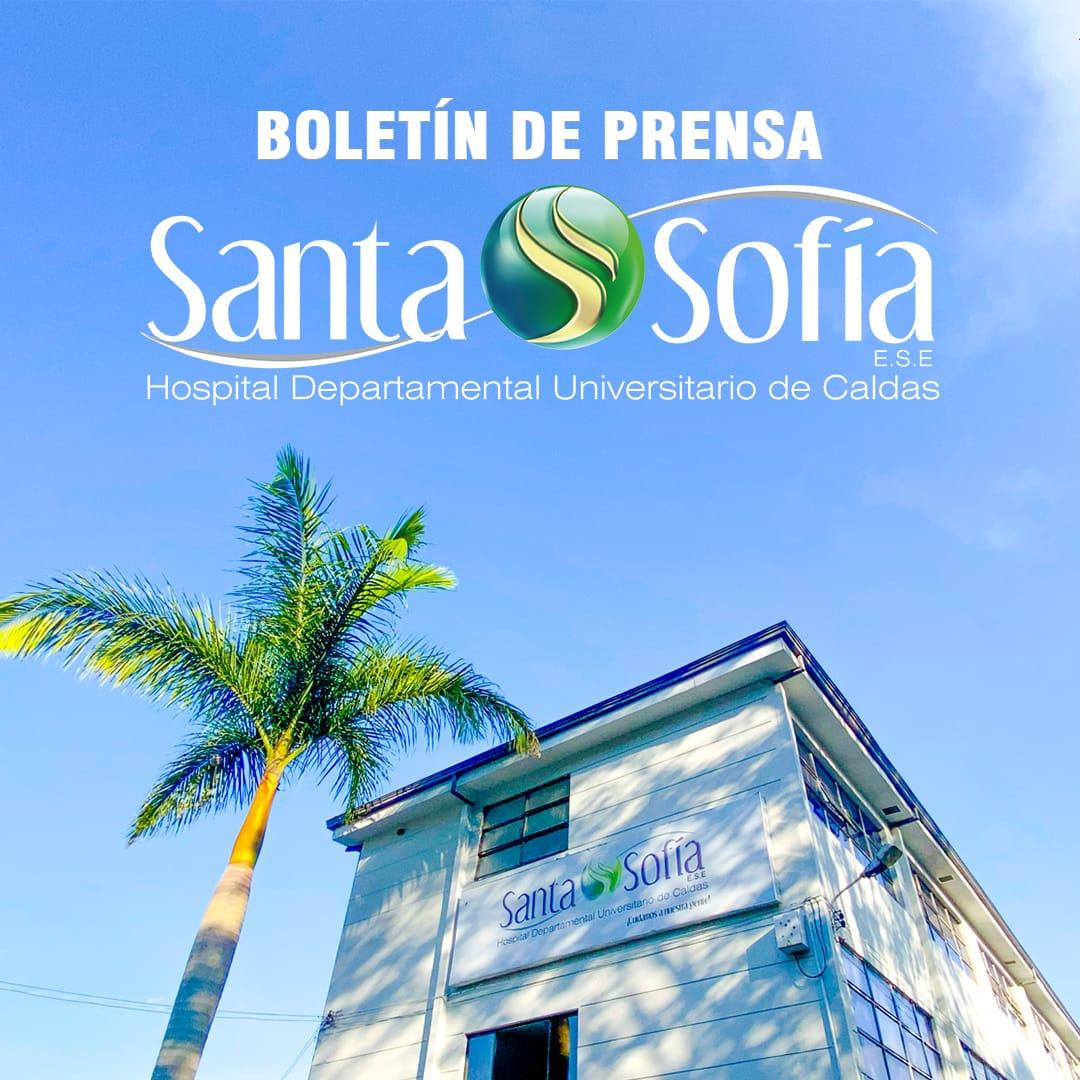 El Hospital Santa Sofía fue evaluado por el ICONTEC con miras a recibir su acreditación de alta calidad