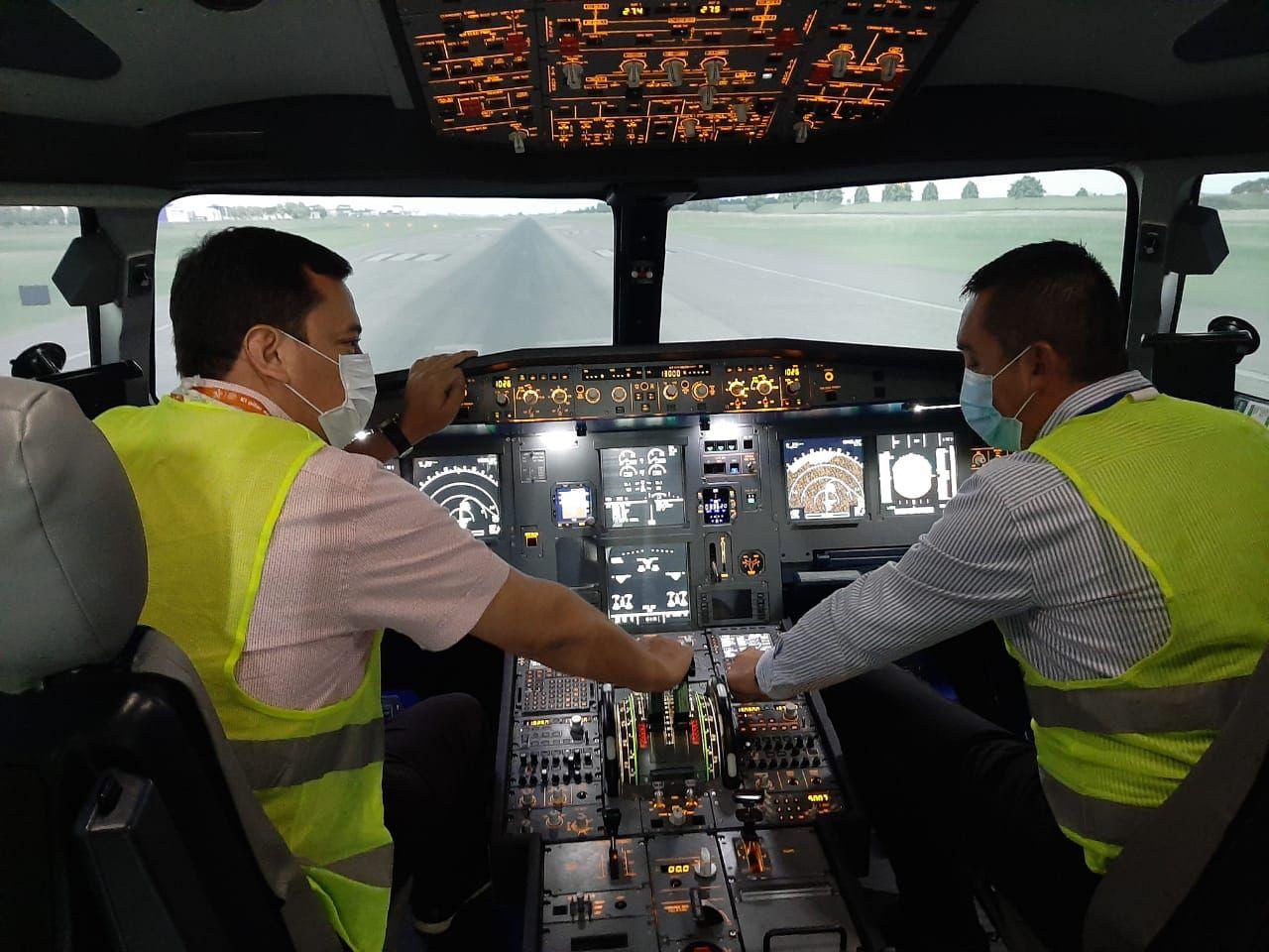 Implementar programas de la Red Aeroespacial en Caldas, objetivo del SENA para formar recurso humano que demande Aerocafé.