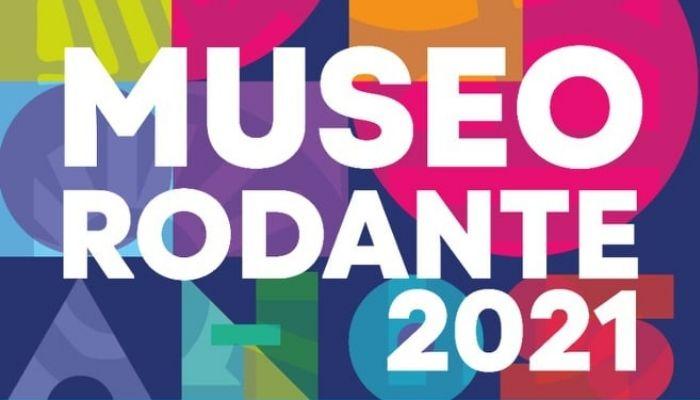 Inicia la travesía del Museo Rodante