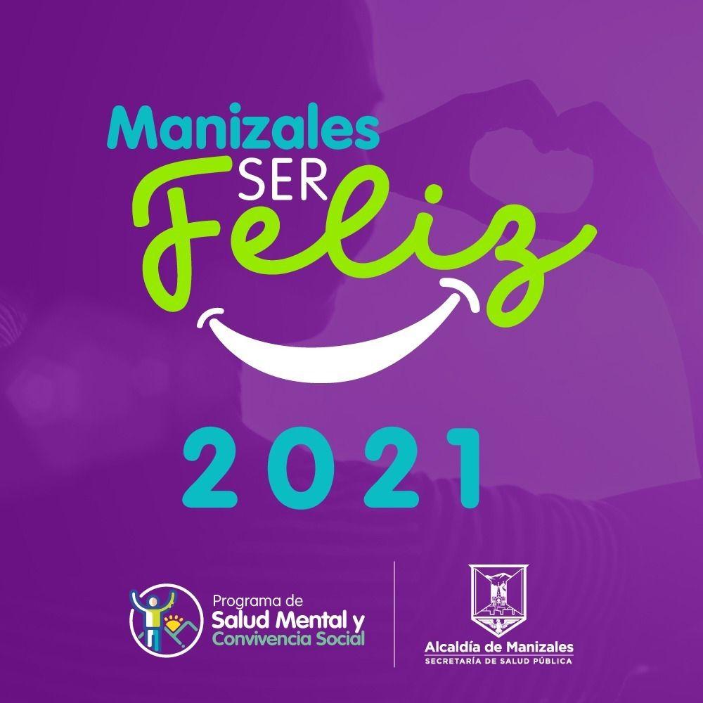 Manizales Ser Feliz se tomará los centros comerciales de la ciudad.