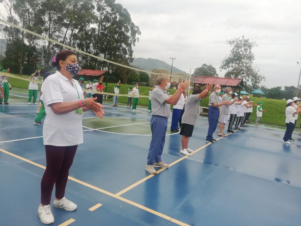 Manizales, ciudad amigable con las personas mayores según la OMS, hará su primer encuentro de envejecimiento activo.