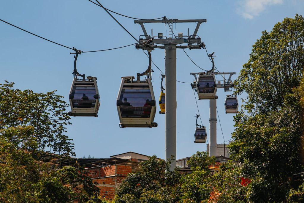 Manizales, primera ciudad intermedia de Colombia que es invitada a la COP26, el evento más importante del mundo en materia de cambio climático