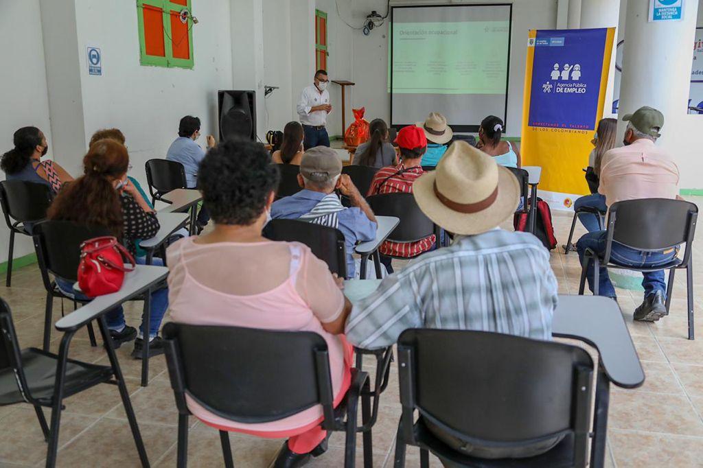 Riosucio será el destino de la segunda Feria de Servicios del SENA Caldas