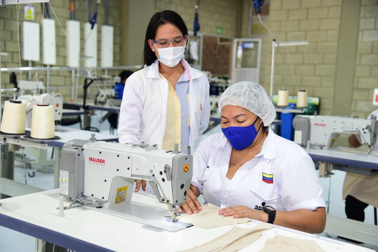 SENA invita a los colombianos a participar del Banco de Instructores contratistas para el año 2022