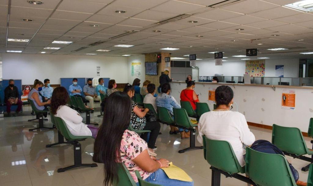 Secretaría de Salud hace un nuevo llamado a diligenciar la encuesta Sisbén Metodología IV.