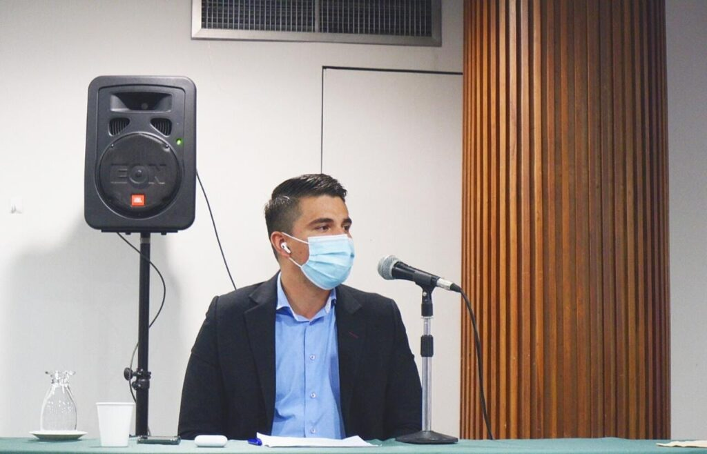 Sector cultural de Manizales podrá acceder a la convocatoria Artes en Movimiento