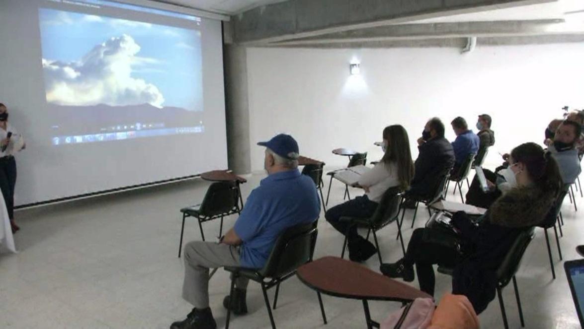 PTAR Los Cámbulos, acerca de la socialización del proyecto con líderes comunitarios y organismos de control de la ciudad
